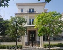Biệt thự Sala Đại Quang Minh Thủ Thiêm nhà hoàn thiện vào ở ngay