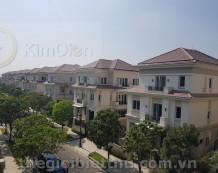 Biệt thự Sala Đại Quang Minh Thủ Thiêm