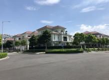 Biệt thự vòng cung Sala Đại Quang Minh Thủ Thiêm