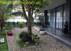 Biệt thự đẹp Thảo Điền Quận 2 bán