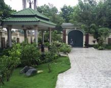 Bán biệt thự mặt tiền đường Nguyễn Văn Hưởng Thảo Điền