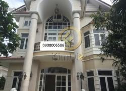 Biệt thự Thảo Điền đường Ngô Quang Huy bán