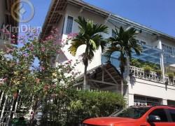 Biệt thự đẹp hiện đại Thảo Điền bán