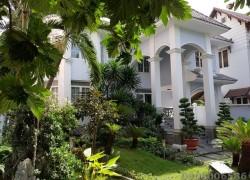 Biệt thự Thảo Điền khu Thép Miền Nam đường Nguyễn Văn Hưởng bán