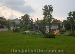 Biệt thự công viên khu bảo vệ Thảo Điền bán giá tốt