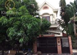 Biệt thự Thảo Điền khu Compound bán giá 45 tỷ