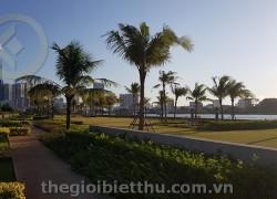 Bán đất bờ sông Saigon Thảo Điền