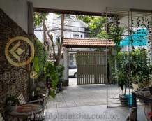 Bán nhà biệt thự Thảo Điền gần trường quốc tế Anh