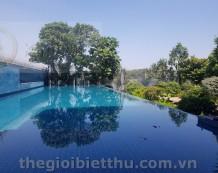 Đất sông Thảo Điền góc 2 mặt tiền dự án Fideco 14 Thảo Điền