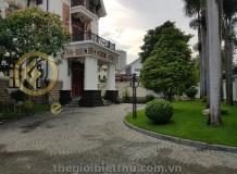Biệt thự Thảo Điền bán