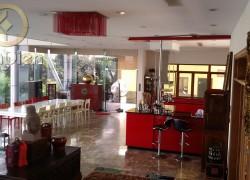 Biệt thự ven sông Thảo Điền Quận 2 bán