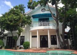 Biệt thự Eden Thảo Điền cho thuê nhà đẹp