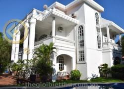 Biệt thự Thảo Điền khu Phú Nhuận đẹp bán giá tốt