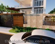 Biệt thự Thảo Điền compound Nguyễn Văn Hưởng bán