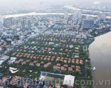 Đất khu số 2 Võ Trường Toản An Phú Thảo Điền Quận 2
