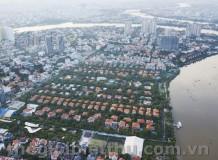 Bán đất đường 64 Thảo Điền 230m2 giá 28,5 tỷ