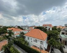 Bán biệt thự cao cấp khu 189 Nguyễn Văn Hưởng Thảo Điền