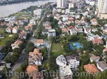 Bán đất thổ cư xây cao tầng đường 10 Thảo Điền giá tốt