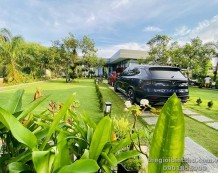 Nhà vườn đường 5 phường Long Phước thành phố Thủ Đức
