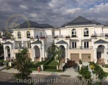 Bán biệt thự song lập Venica Khang Điền Quận 9