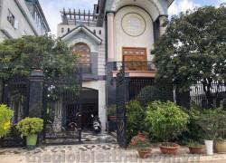 Biệt thự khu 5 villa Thủ Thiêm Thạnh Mỹ Lợi Quận 2 bán