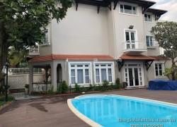 Bán biệt thự Spring Villa Thủ Thiêm Thạnh Mỹ Lợi Thành Phố Thủ Đức
