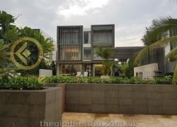 Holm Villas Thảo Điền ven sông Saigon