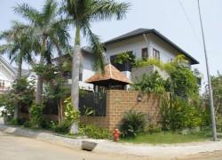 Cho thuê biệt thự đẹp khu compound Thảo Điền