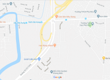 Cho thuê đất 4500m2 mặt tiền Võ Chí Công Quận 9