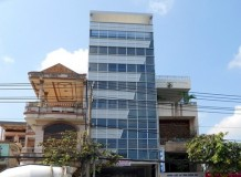 Cho thuê văn phòng mặt tiền Trần Não Quận 2