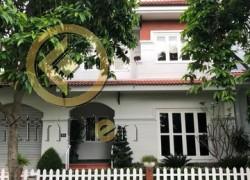 Cho thuê villa Lan Anh Quận 2