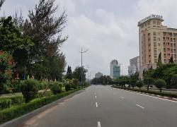 Bán 4ha đất mặt tiền Quốc Lô 51 khu trung tâm Thị Xã Phú Mỹ
