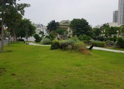 Bán đất mặt Cao Đức Lân và hồ sinh Thái khu C An Phú An Khánh Quận 2