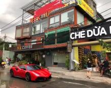 Bán đất xây cao tầng mặt Song Hành xa lộ Hà Nội Thảo Điền