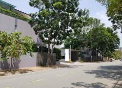 Đất biệt thự Fideco Thảo Điền