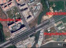Chuyển nhượng 2343.6m2 thổ cư mặt tiền Mai Chí Thọ liền kề đô thị Thủ Thiêm