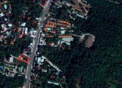 Bán đất đường Trần Hưng Đạo Phú Quốc