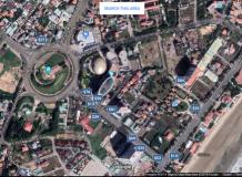 Bán đất xây khách sạn đường Lê Hồng Phong Vũng Tàu