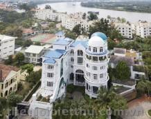 Bán dinh thự 37 Giang Văn Minh Phường An Phú Quận 2