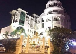Dinh thự đẹp Giang Văn Minh phường An Phú Quận 2