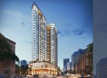 Dự án căn hộ cao cấp tại Thảo Điền Green số 192 Nguyễn Văn Hưởng