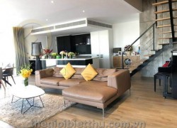 Duplex tháp Brilliant Đảo Kim Cương bán