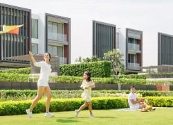 Biệt thự góc 3 mặt tiền view sông Sài Gòn hồ bơi khu đẹp nhất tại Thảo Điền