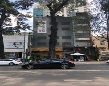 Cho thuê nhà 6B Phạm Ngọc Thạch Quận 3