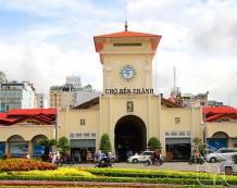 Cho thuê nhà 160 Lê Thánh Tôn phường Bến Thành Quận 1