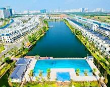 Bán 1.8ha đường 5 ven sông Đồng Nai phường Long Phước Quận 9