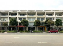 Bán nhà phố thương mại Sala mặt tiền Nguyễn Cơ Thạch