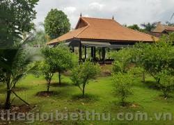 Nhà vườn Long Phước Quận 9
