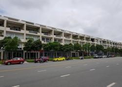Bán shophouse Sala mặt tiền Nguyễn Cơ Thạch Thủ Thiêm
