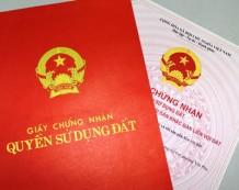 Bán đất khu 204 Nguyễn Văn Hưởng Thảo Điền 190m2